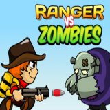Rangers Vs Zombies
