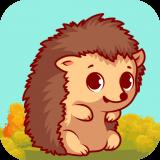 Springy Hedgehog